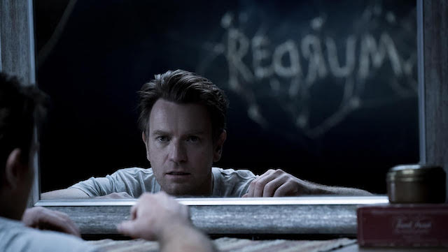 Ewan McGregor - Doctor Sleep