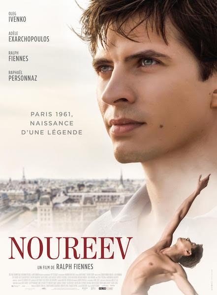 Nooreev - affiche