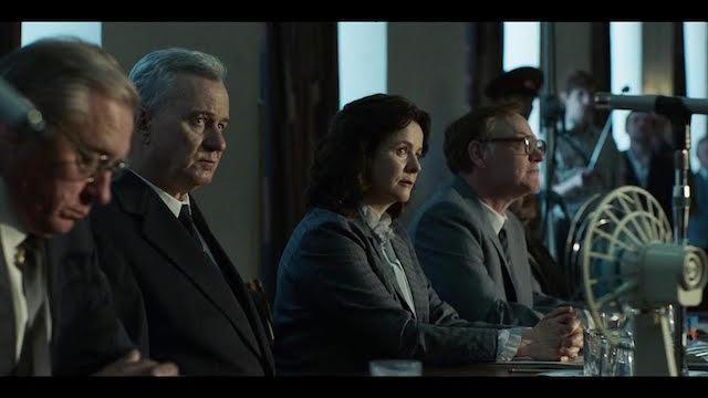 Stellan Skarsgard - Emily Watson - Jared Harris - Chernobyl