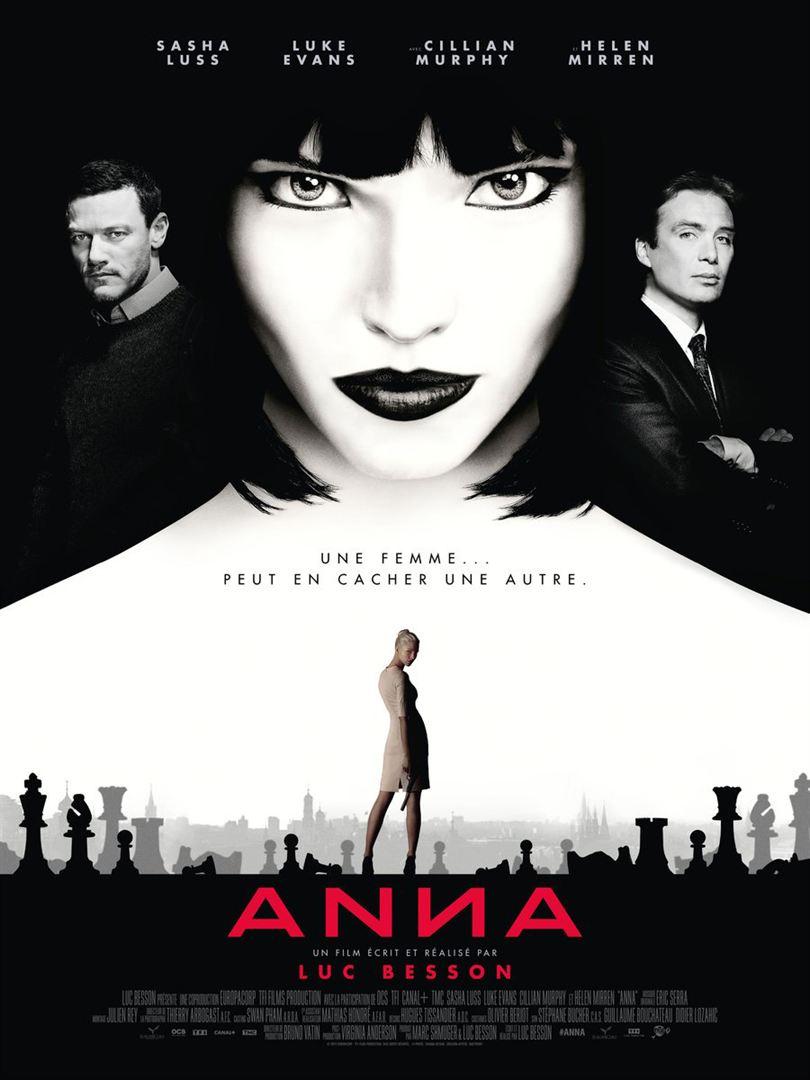 Anna - affiche