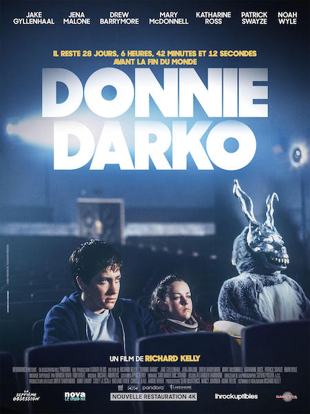 Donnie Darko - affiche