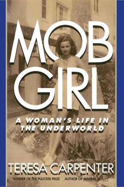 Mob Girl - livre