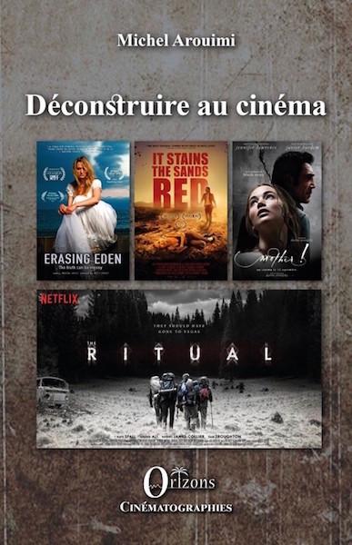 deconstruire au cinema - livre