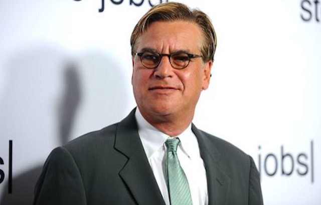 Aaron Sorkin en projet The trial of Chicago 7