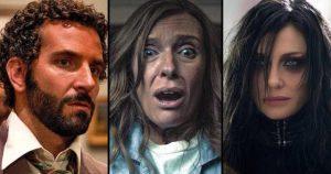 Bradley Cooper Toni Collette Cate Blanchett