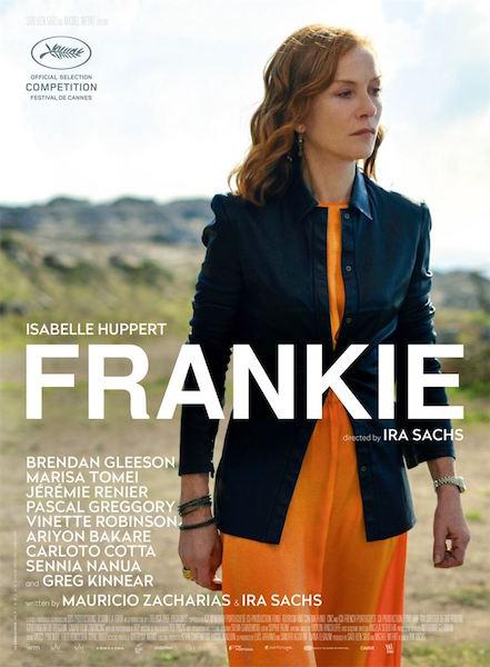 Frankie - affiche