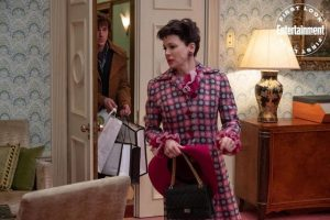 Biopic Judy Garland - EW