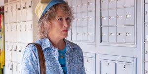 Meryl Streep - The Laundromat - Panama Papers