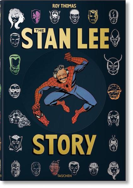Stan Lee story - Taschen