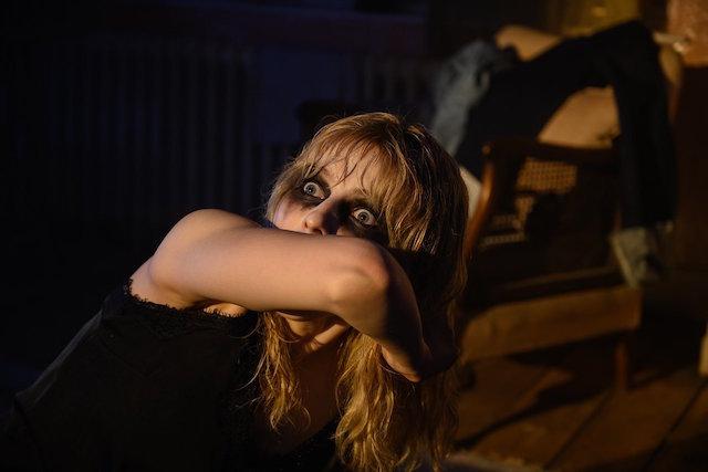Anya Taylor-Joy. - Last Night in Soho - Edgar Wright