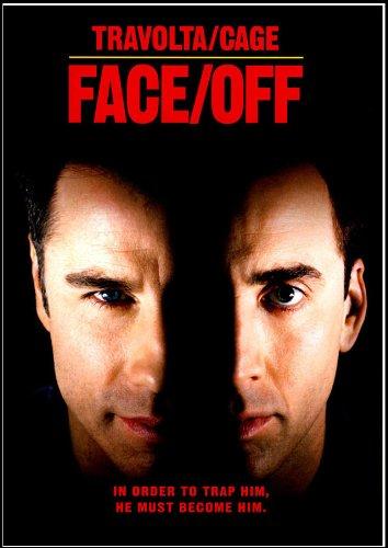 Face Off - Volte Face