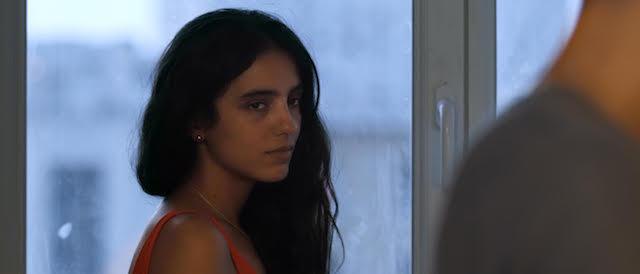 Hafsia Herzi - Tu merites un amour