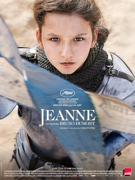Jeanne - affiche