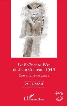 La Belle et la bete de Jean cocteau - livre