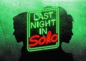 Last Night in Soho Edgar Wright