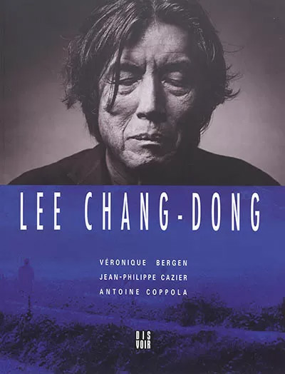 Lee Chang-Dong - livre