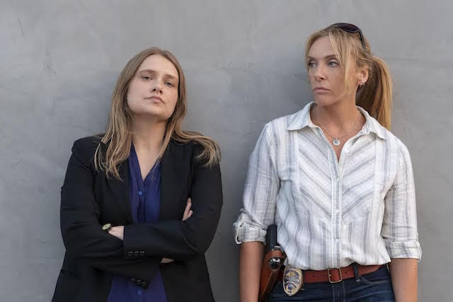 Merritt Wever et Toni Collette - Unbelievable