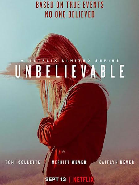 Unbelievable - affiche