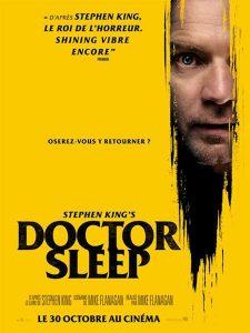 Doctor Sleep - affiche