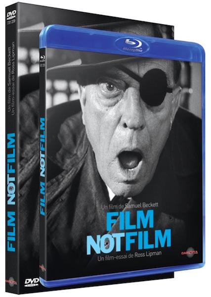 Film - Notfilm - jaquette