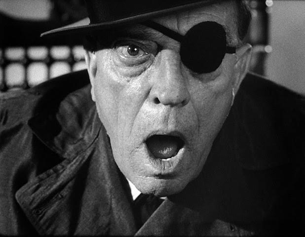 Film de Samuel Beckett