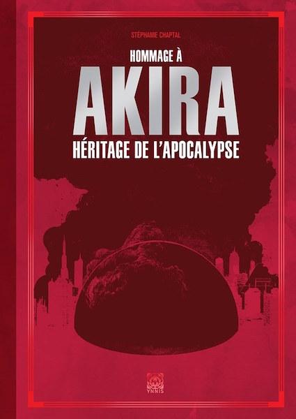 Hommage a Akira - Heritage de LApocalypse