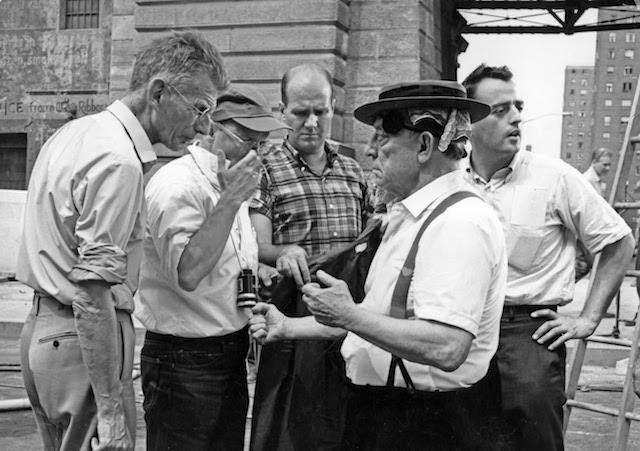 Samuel Beckett et Buster Keaton - Film