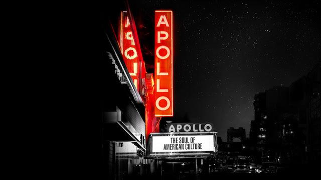 The Apollo - HBO