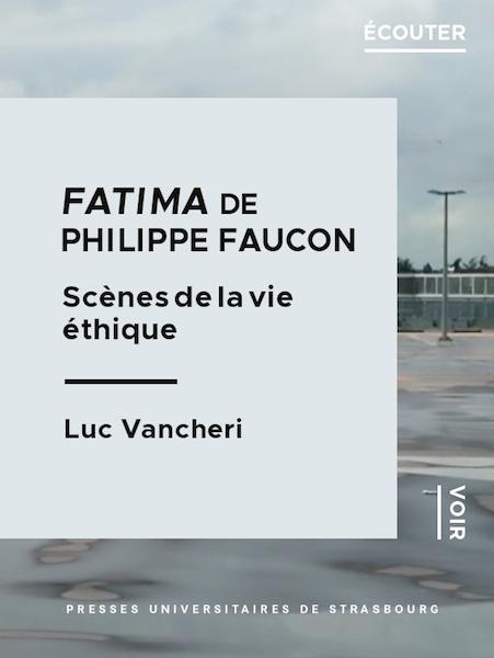 Fatima de Philippe Faucon - livre