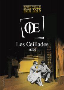 Les Oeillades - Albi - affiche