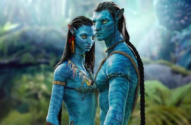 Avatar 2- du nouveau sur le film de James Cameron