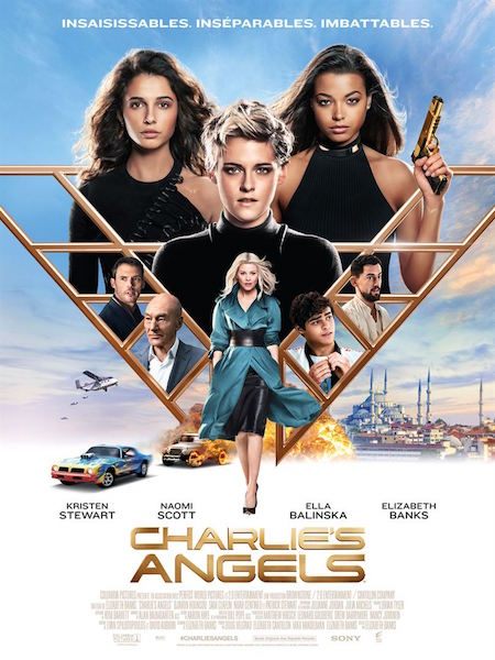 Charlies Angels - affiche