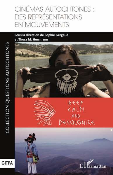 Cinemas autochtones - livre