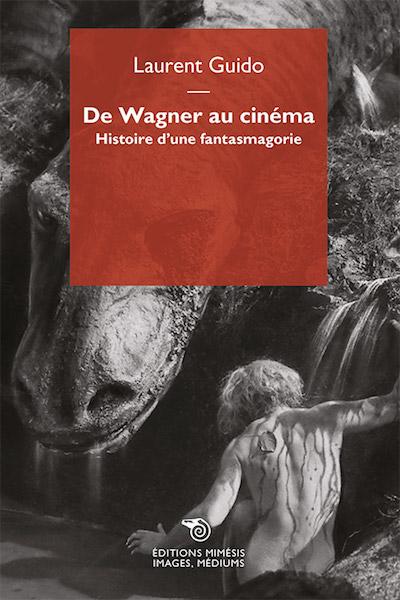 De Wagner au cinema - livre