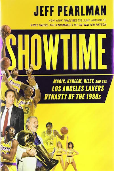Showtime- Magic, Kareem, Riley, and the Los Angeles Lakers Dynasty of the 1980
