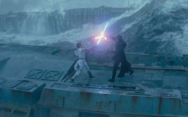 Star Wars LAscension de Skywalker