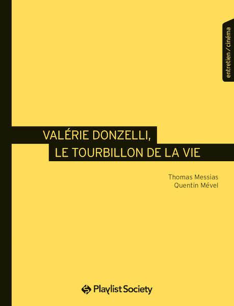 Valerie Donzelli - tourbillon de la vie