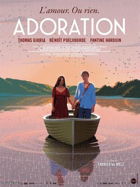 Adoration - affiche