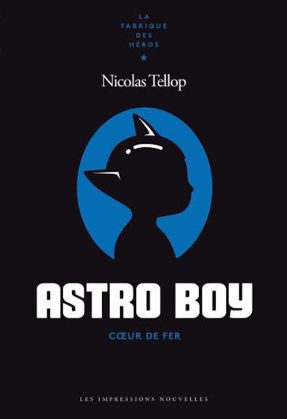 Astro Boy - livre