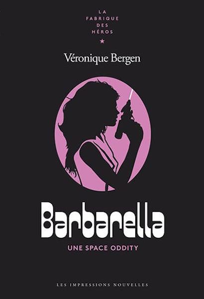 Barbarella - une space oddity