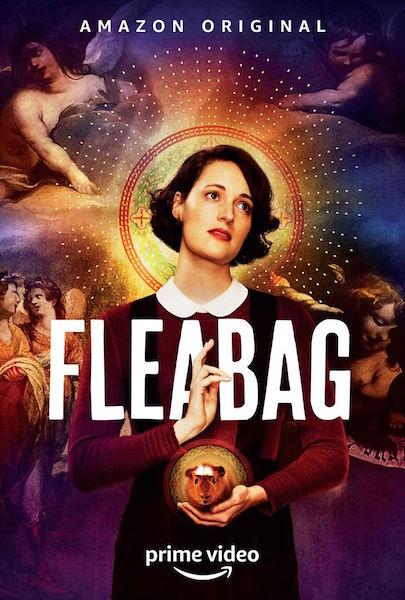 Fleabag - affiche