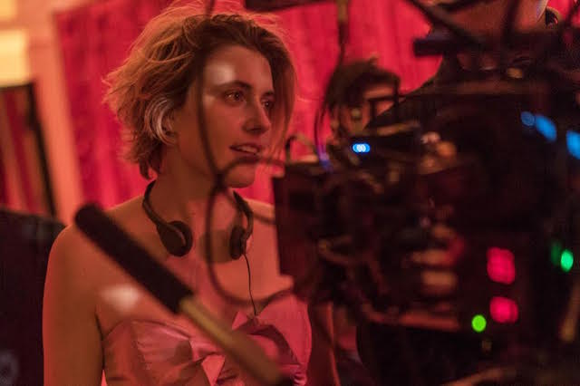 Greta Gerwig - En 2019, les realisatrices americaines ont investi le box-office