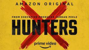 Hunters - Amazon Prime