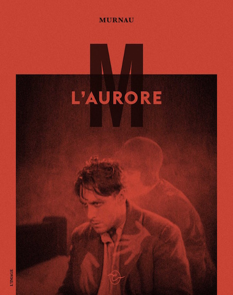 LAurore de Murnau - livre