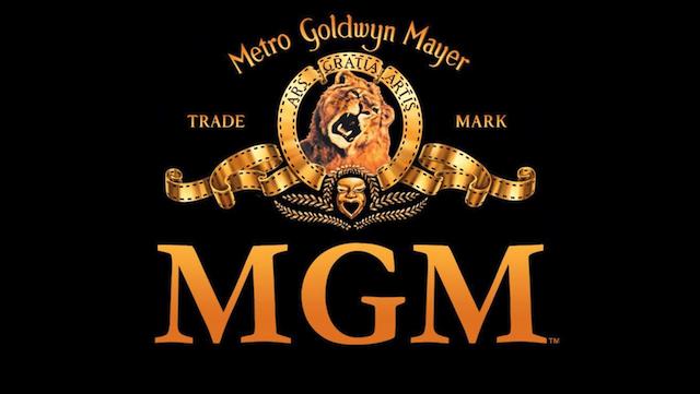 MGM - Metro-Goldwyn-Mayer