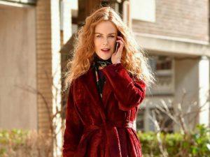 Nicole Kidman - The Undoing