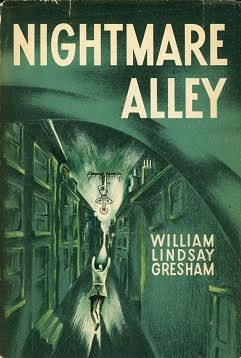 Nightmare Alley - livre