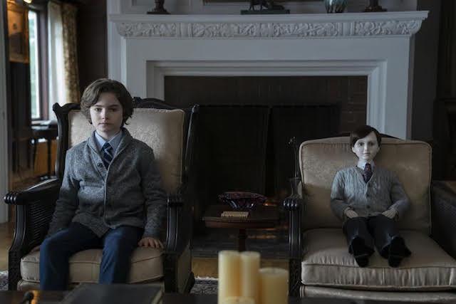 The Boy 2- La Malediction de Brahms