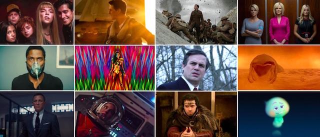 films attendus 2020