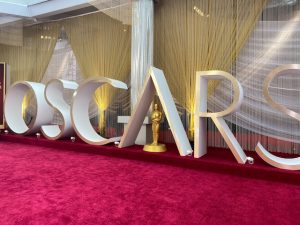 Oscars 2020 - Courtesy The Academy